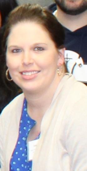 Sarah Prenosil, Assistant Parish Ambassador Coordinator
