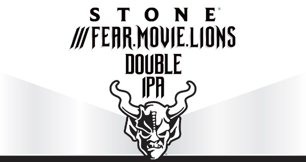 Stone, Stone Strikes Fear With New Unfiltered East Coast IPA