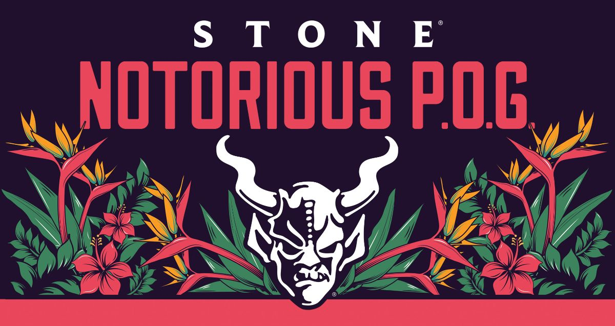 , A Stone Brewing Small Batch Fan-Favorite Returns