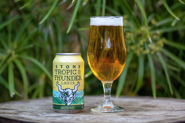 stone, Stone Brewing Launches a Lager for IPA Lovers