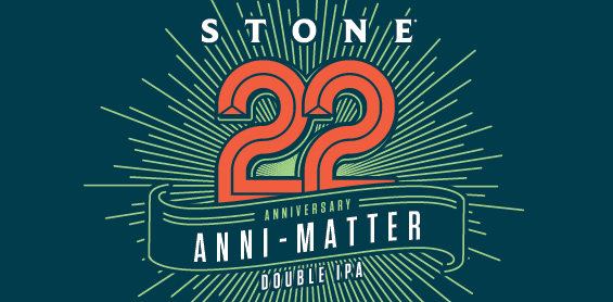 stone, Stone's In-House Brewing Competition Winner Becomes Company's Anniversary IPA