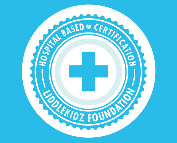 Hospital Based Massage Therapy for Liddle Kidz™ | Certification