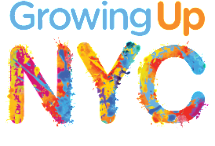 Growing Up NYC logo