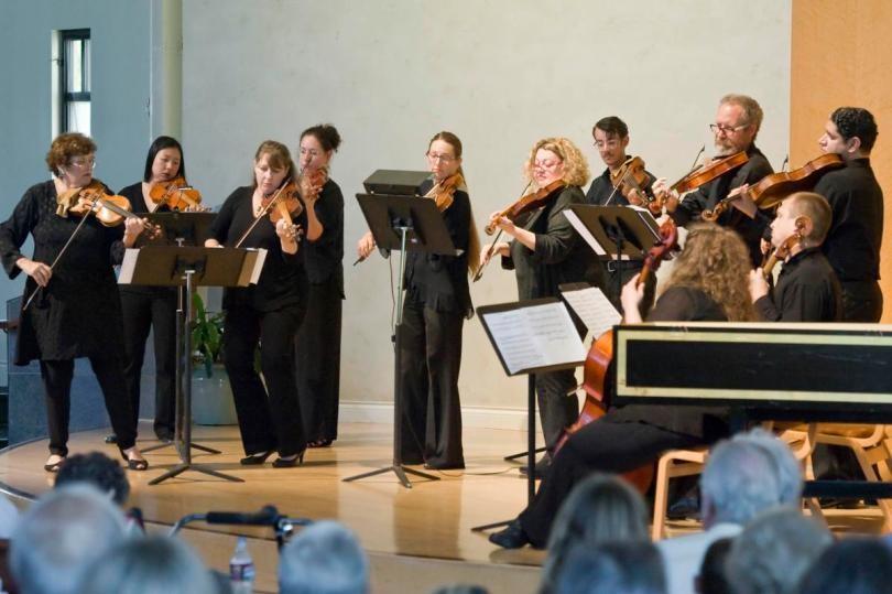 Festival Orchestra c. The Orange County Register
