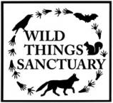 Wild Things Sanctuary logo