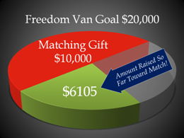 Freedom Van!!