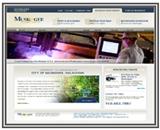 Muskogee Development