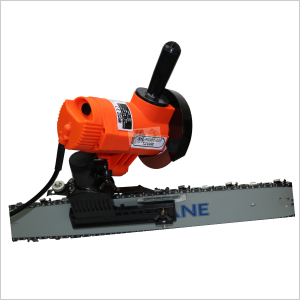 Chainsaw Equipment