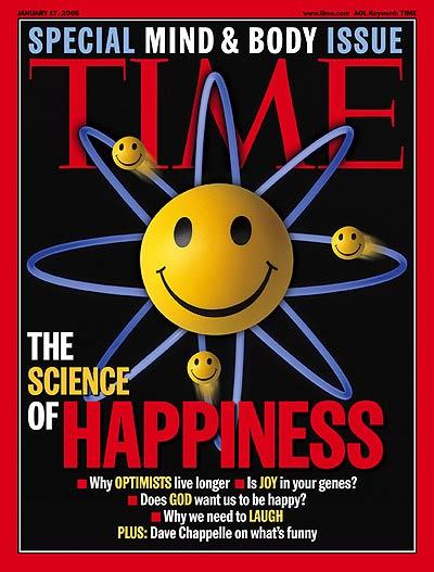 Time - Jan, 2005