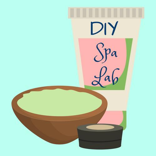 DIY Spa Lab