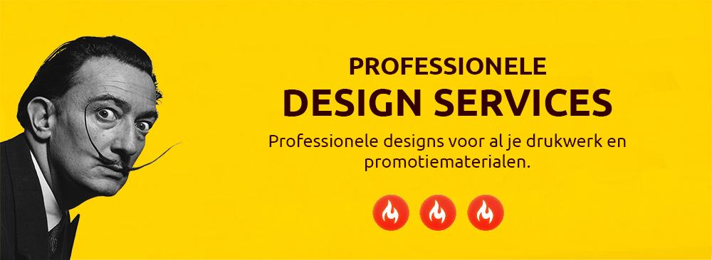 Ga naar Design Services