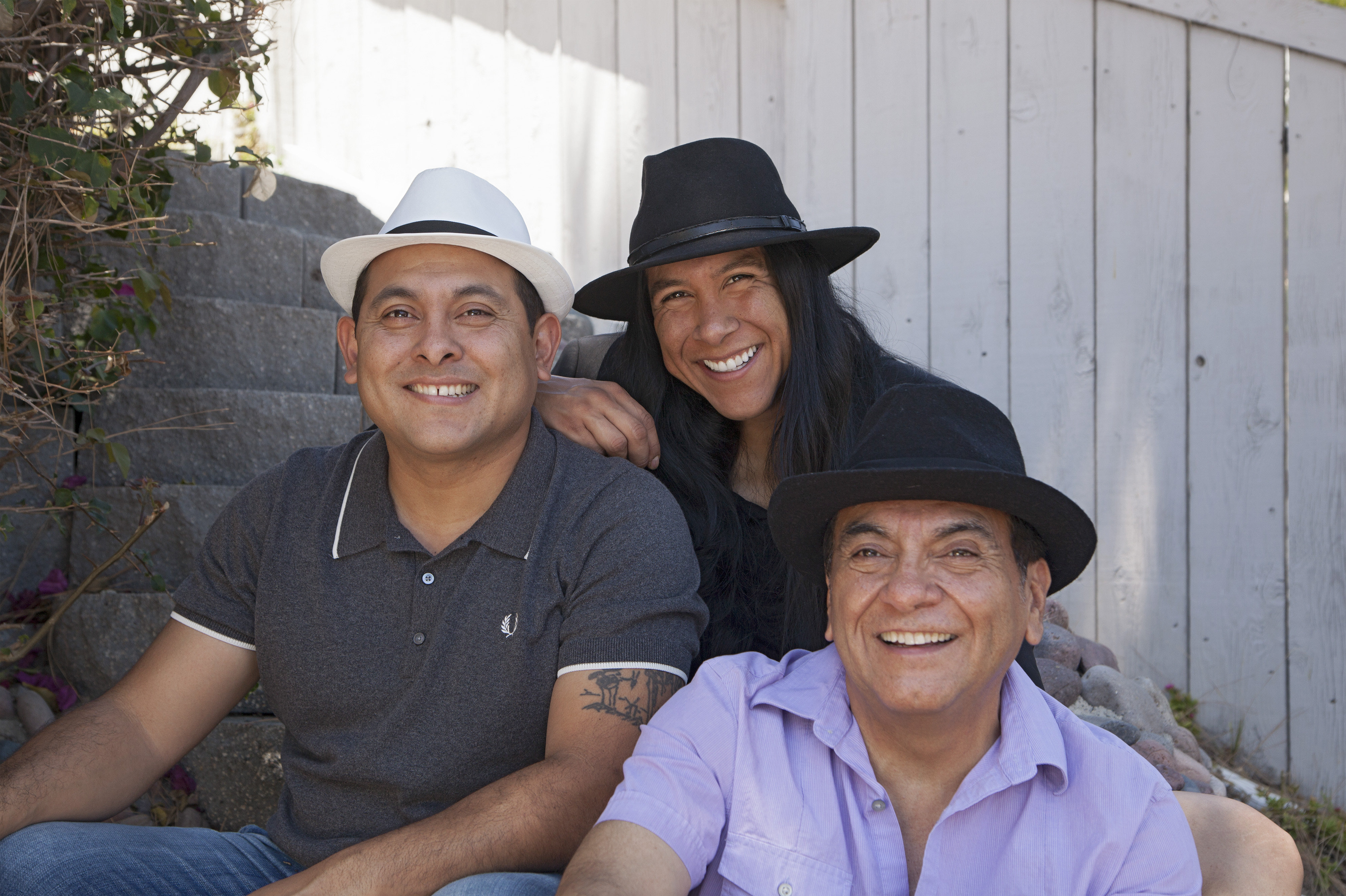 don Miguel Ruiz and sons
