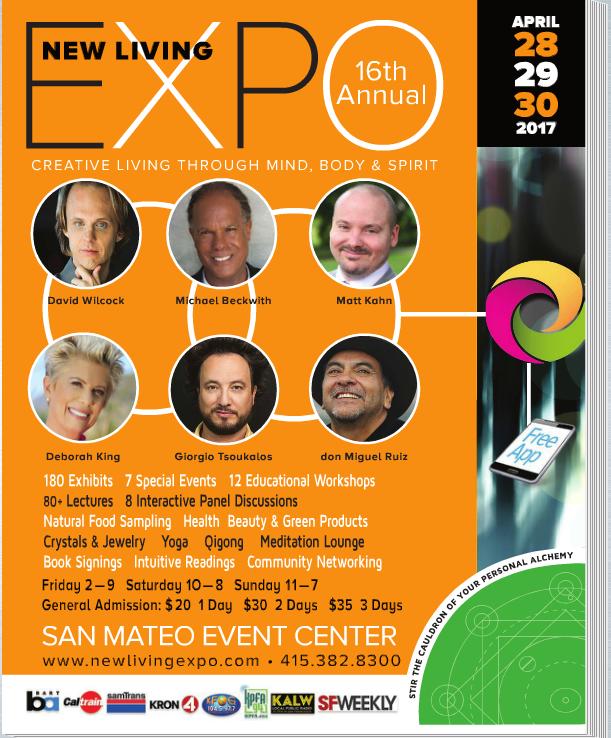 New Living Expo 2017 Program Guide