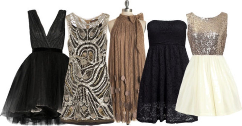 What to wear: Holiday Parties!