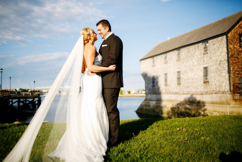 Real Weddings by Lisa Sammons Events