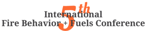 5th International Fire Behavior and Fuels Conference