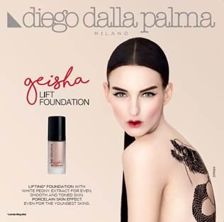 Geisha lift foundation - Miia-Mari Kauneus & Hyvinvointi, Supikuja