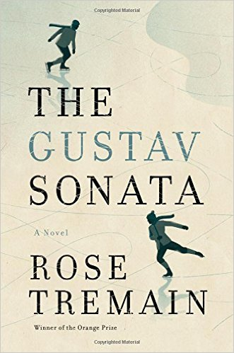 Book Cover - The Gustav Sonata