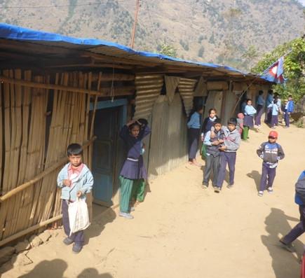 Janassewa School