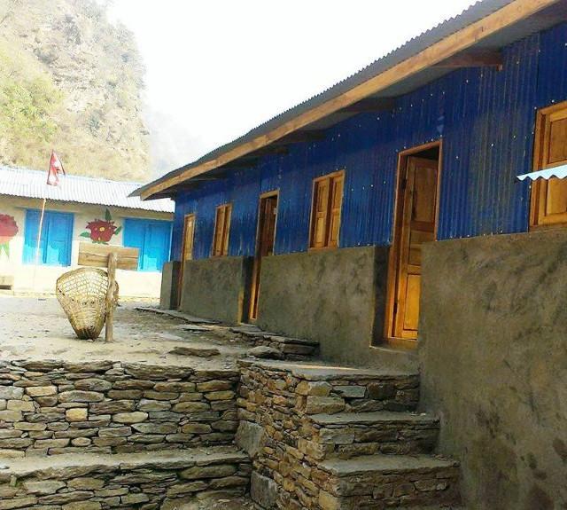 Sagarmatha School