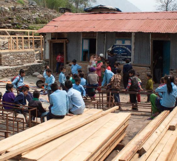 Uma Kunda School