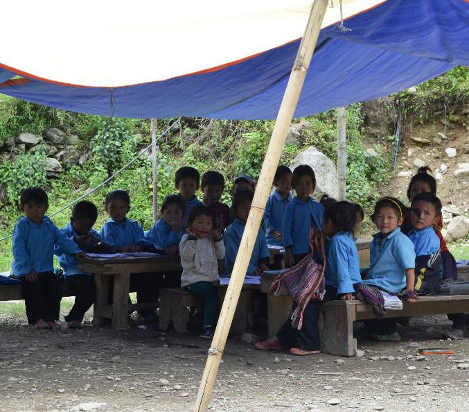 Juvine School