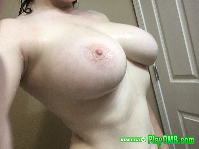 PLAYOMB.com sex leaked amateur big tits nudes pics jpg on display gallery all for FREE busty natural natty boobs clean breasts so big ass milf in hot lingerie - side view of my girls after i finished a bating session of course my pussy got really creamy and i couldn't wait so i squirted live on PLAYOMB.com with your help controlling the pussy shaker vibrator toy i feel amazing now after a hot shower but nippls are still reall hard can you help me some more?
