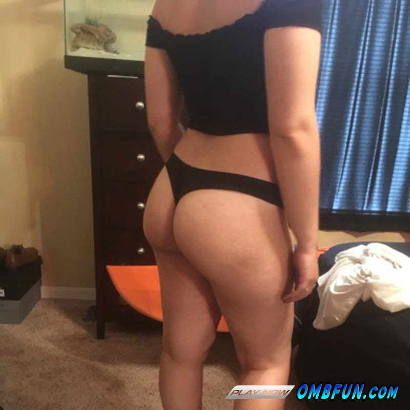OMBFUN.com OMBFUN videos FREE live cams orgasm sex make real wild hot sexy busty ass tits boobs cam girls cum squirt to OMBFUN Vibe - Do you like my tight milf ass in black thong in the mirror why don't you take a big bite and spank me really hard sex cams