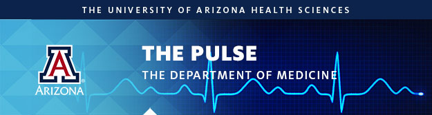 The Department of Medicine eNewsletter The PULSE