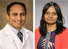 Drs. Vemulapalli and Koppula