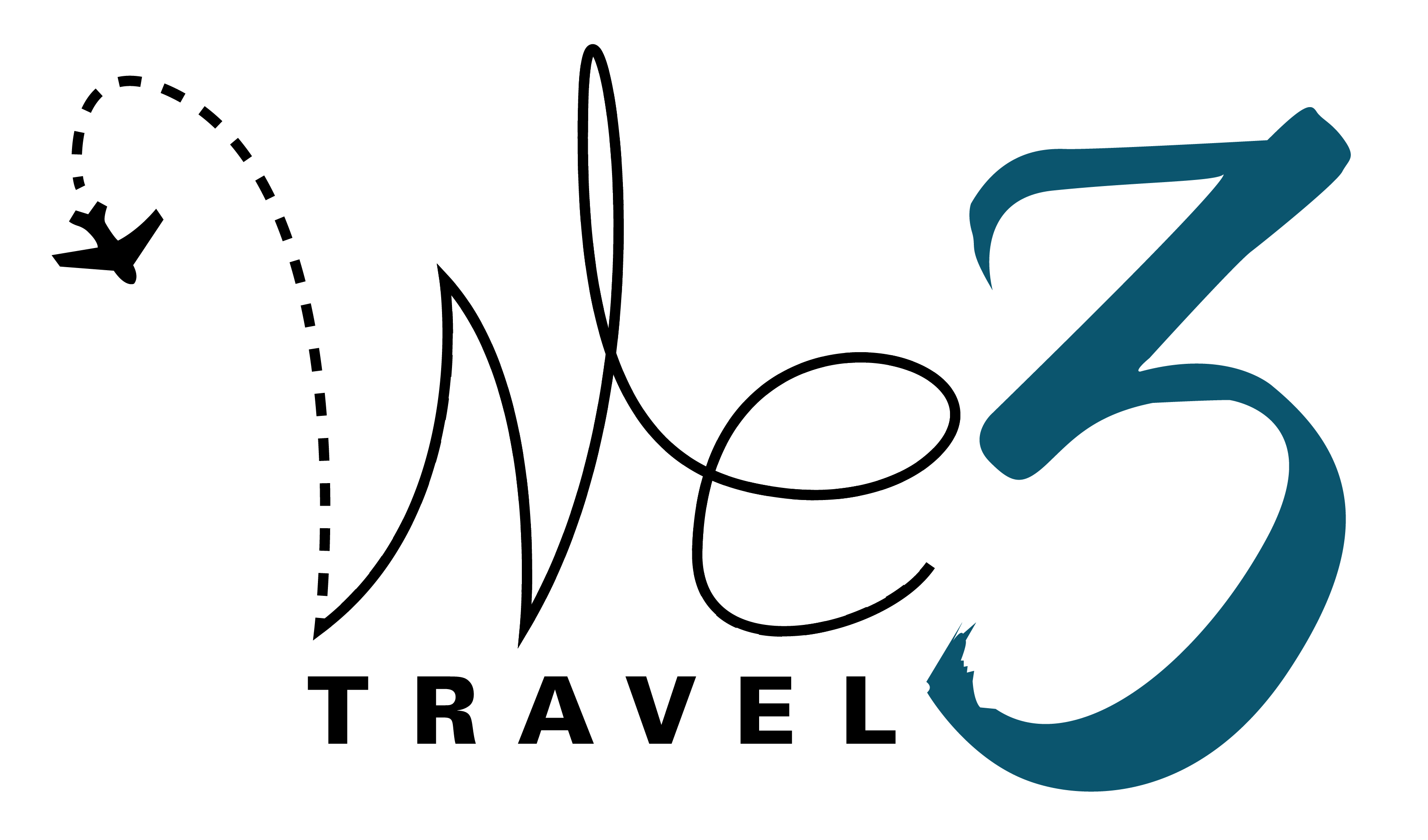 We3Travel Logo