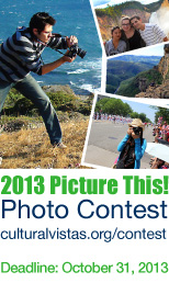 2013 Picture This! Photo Contest