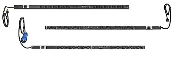 24/42-Outlet eco PDU