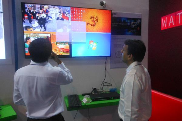 Multi-view management solution