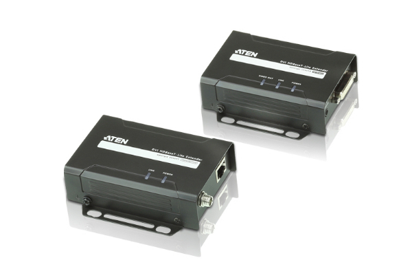 DVI HDBaseT Extender