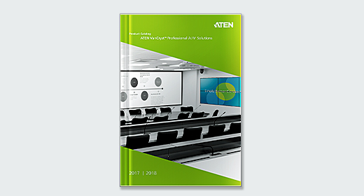 Product Catalog – Professional Audio / Video Solutions