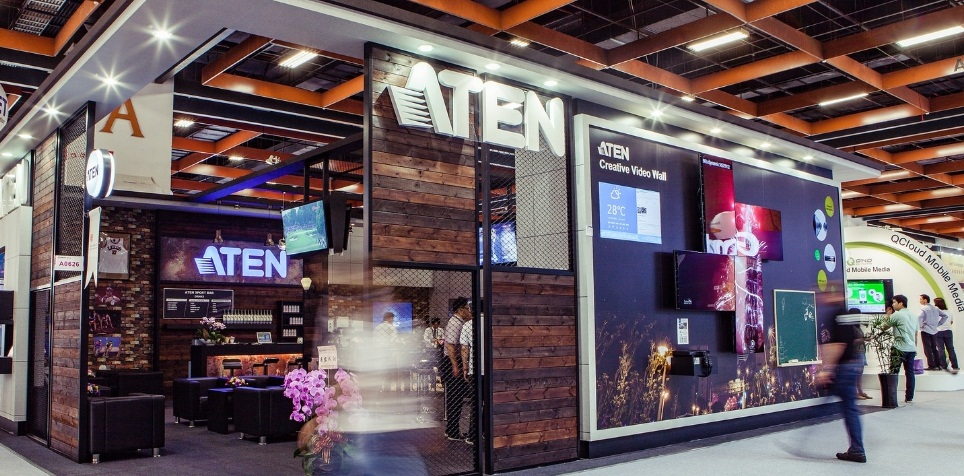 ATEN at Computex 2016