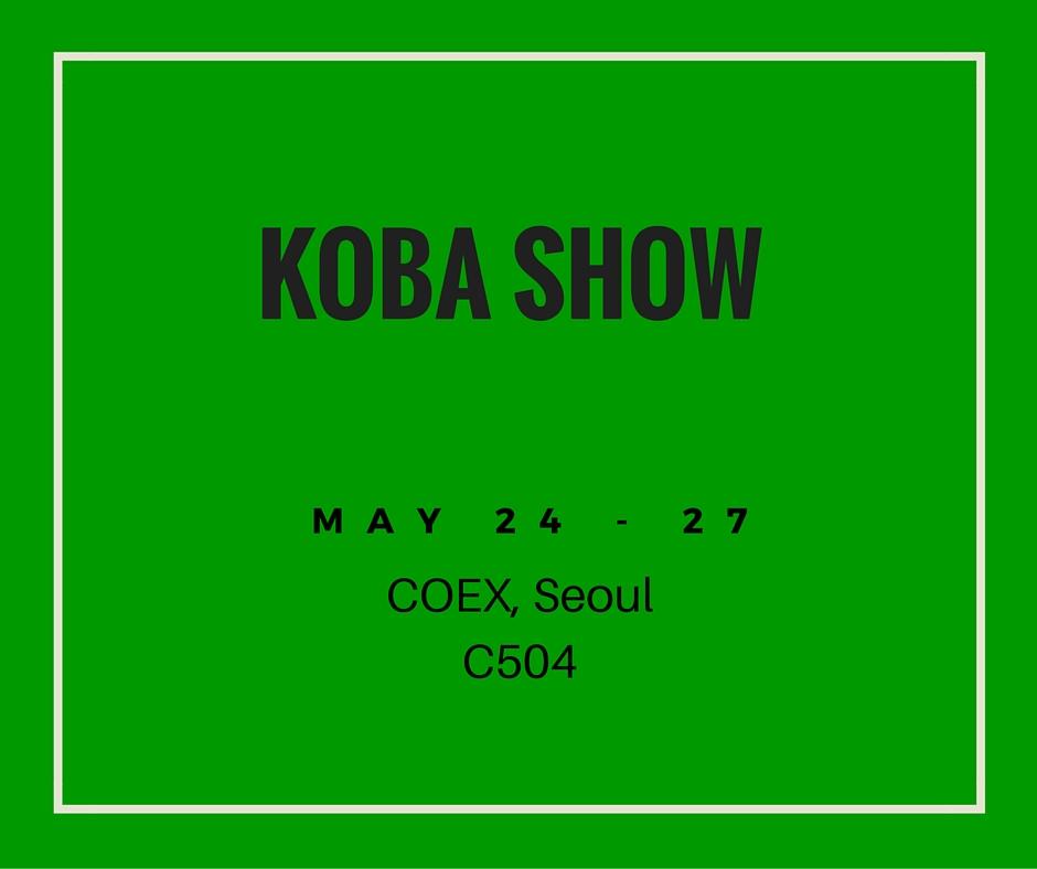 KOBA Show