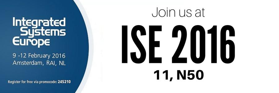 ISE 2016, 11- N50