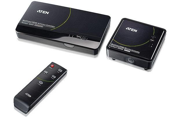 VE849 Multicase HDMI Wireless Extender