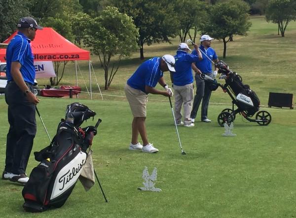 Golf Day Johannesburg