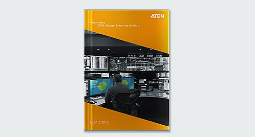 Product Catalog - Enterprise Solutions