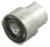 BLI-0175-000 Beleuchtungslinse, Ø1,75mm verw. für OLY GIF-160