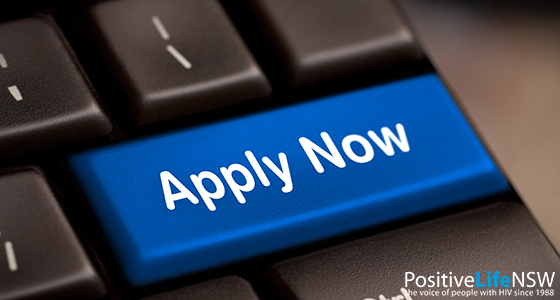 Positive Life is recruiting for a Treatments Officer