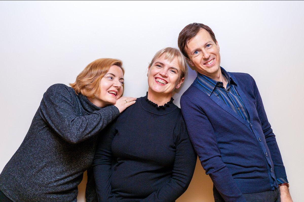 Trio DaNoIs