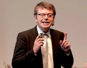 Professor ved Handelshøyskolen BI Torger Reve