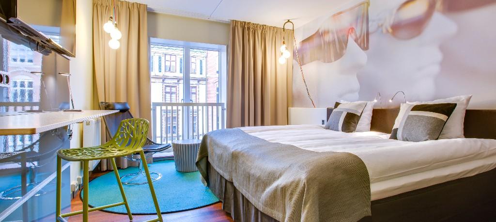 Choice hotels - foto: Choice hotels