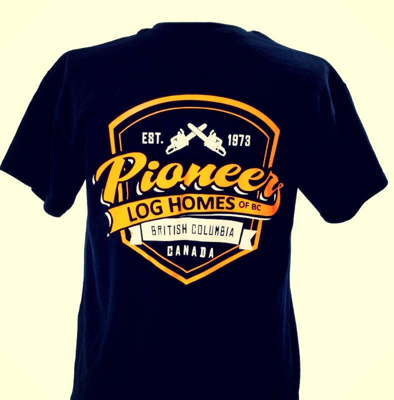 T-shirt Design Winner