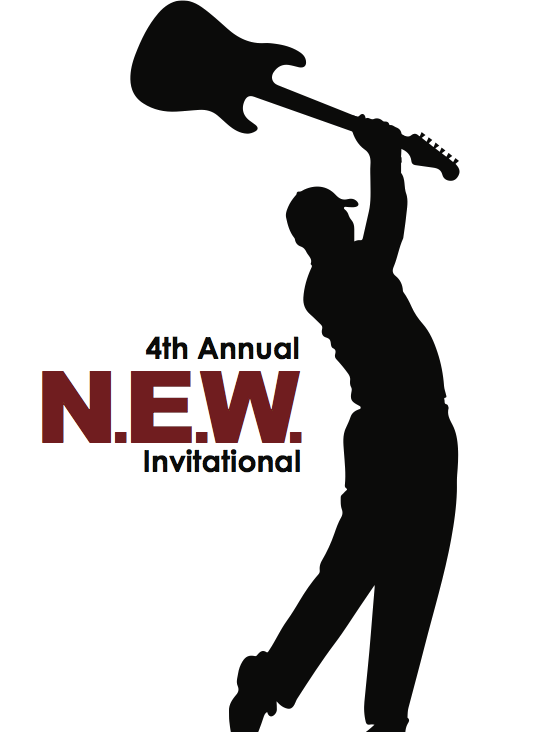 Register Today for AMP's Annual Golf Fundraiser!!!