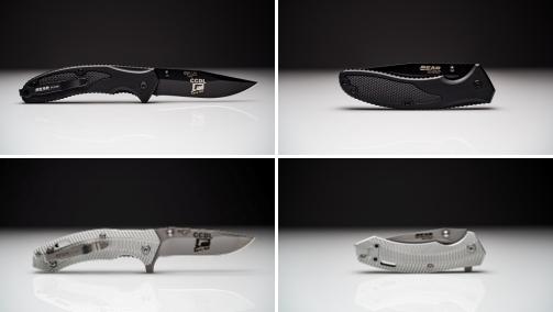 CCDL Knives Photo